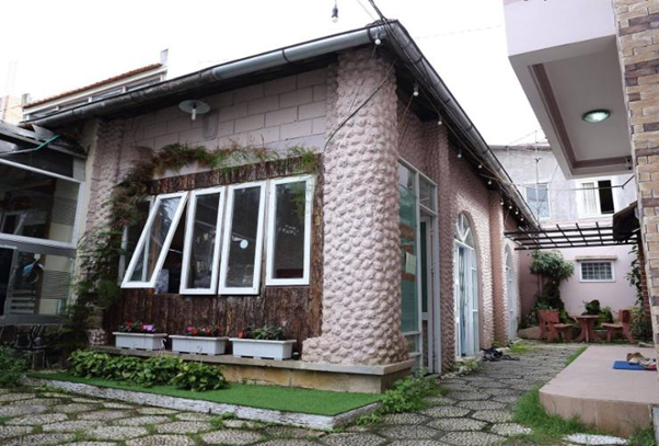 Classic Garden Homestay