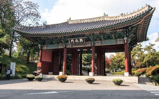 Những địa điểm du lịch Hàn Quốc24