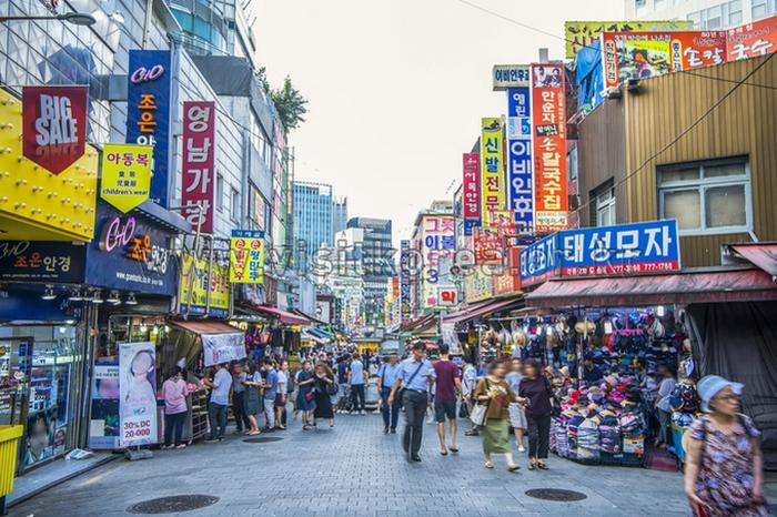 Những địa điểm du lịch Hàn Quốc4