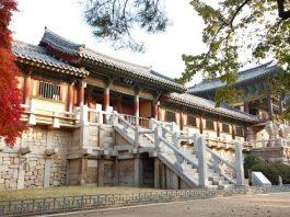 Những địa điểm du lịch Hàn Quốc19