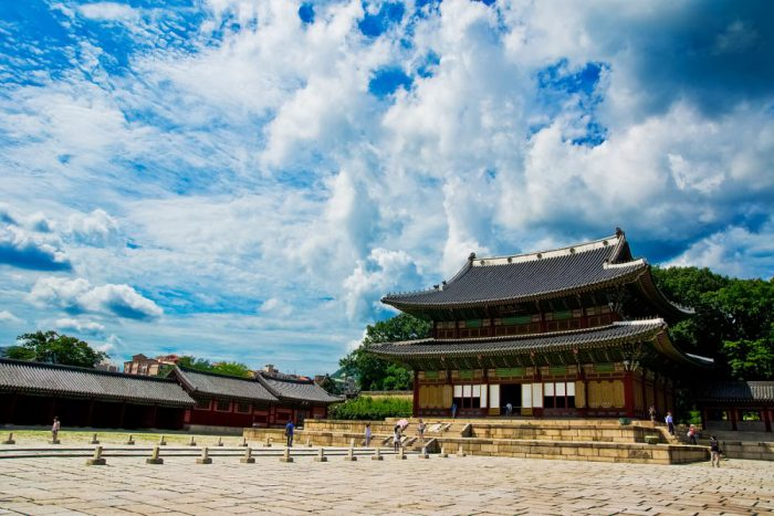 Những địa điểm du lịch Hàn Quốc25