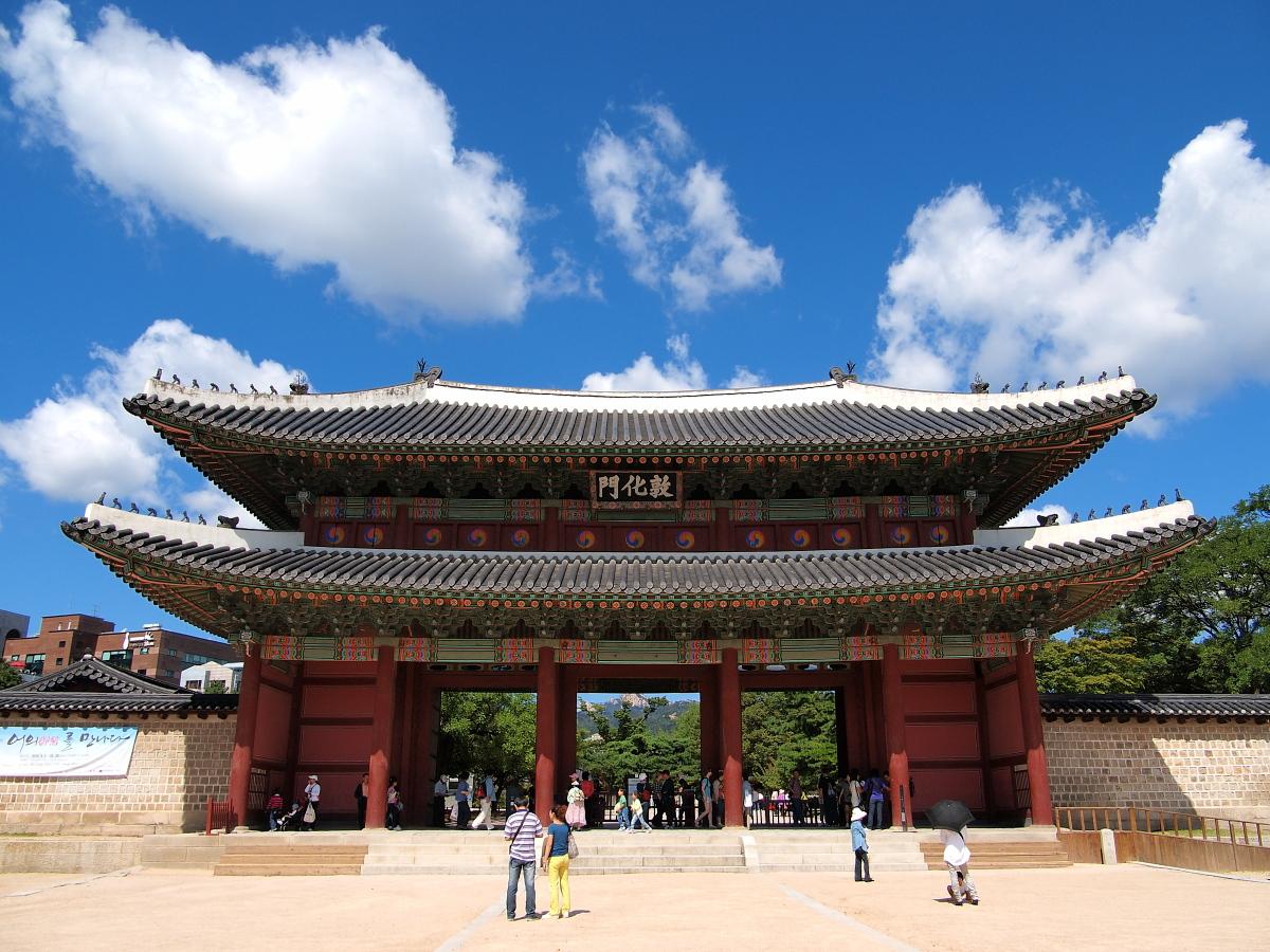 Những địa điểm du lịch Hàn Quốc23