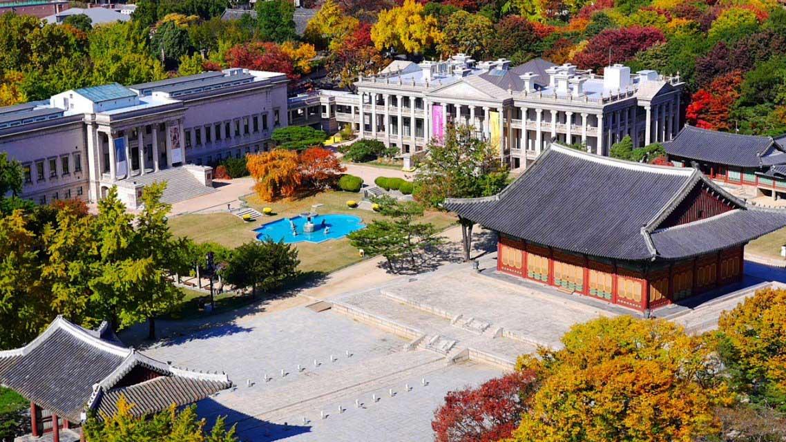 Những địa điểm du lịch Hàn Quốc22