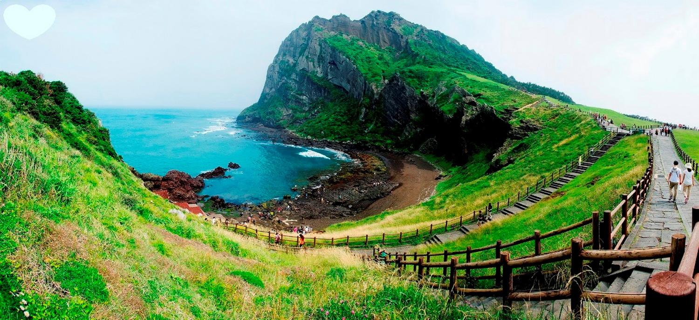 Những địa điểm du lịch Hàn Quốc3