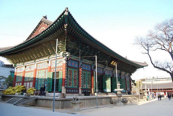 Những địa điểm du lịch Hàn Quốc17