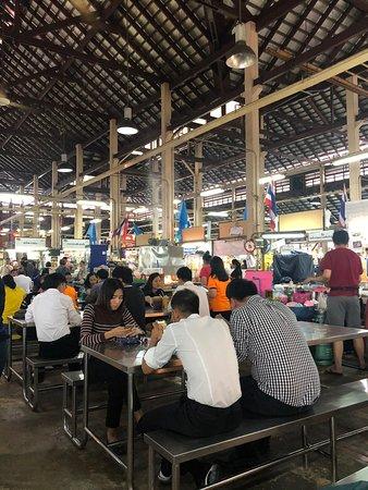 chợ nang loeng